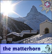 zermatt - the matterhorn sport resort