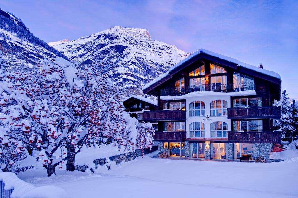 Alex Lodge Zermatt